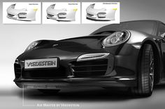 Apollo Tyres has added yet another feather in its cap by creating innovative 'spoiler' for new #Porsche911 Turbo.