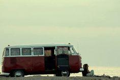 VW Love   TheSpectrumWorkshop.com • Artist Designed Goods Inspired by Life's Adventures