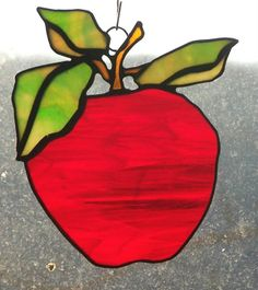 Apple By William Blodgett