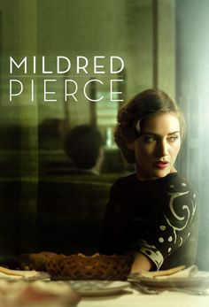 """"""" Mildred Pierce"""" The newer version is also very good"""