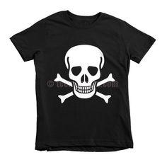 Danger - Kids Cotton