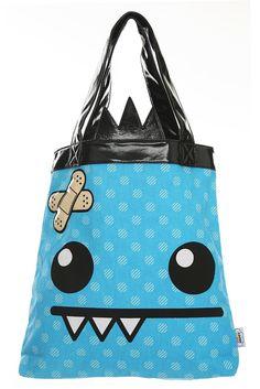 So So Happy Ozzie Tote Bag  $30.00