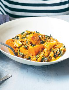 Prep Time: 15 Minutes   Cooking Time: 50 MinutesServes 4–6This veggie stew not only packs in the nutrients, but it also has a very meaty taste thanks to the bold and juicy flavours and is just as filling (if not more) than a beefy stew.