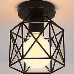 hallway lamp shade - Google Search