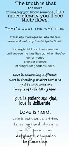 #Best #love #quote ever!