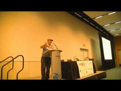 Language Hacking tips from Benny the Irish polyglot at TBEX Vancouver