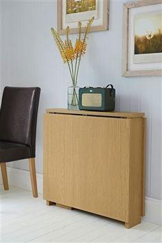Incroyable £150 Stanton Oak Gate Leg Table
