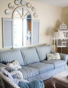26 Ikea's Ektorp Sofa Ideas To Try   ComfyDwelling.com #ikea #ektorp #sofa #ideas