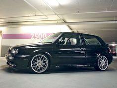 1995 Volkswagen GTI VR6 - eurotuner Magazine