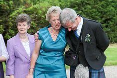 Wedding at Kilbryde Castle Scotland