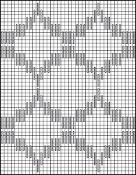 Resultado de imagen para bargello embroidery patterns