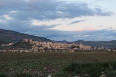 Comune di Spello \ Sindaco - Moreno Landrini \ Altitudine - 280 m s.l.m. \ Superficie - 61,31 km² \ Abitanti - 8.690 (01/01/2013 - Istat) \ Densità - 142,1 ab./km² \ Frazioni - Acquatino, Capitan Loreto, Collepino, Limiti, San Giovanni \ Comuni confinanti - Assisi, Bevagna, Cannara, Foligno, Valtopina \ Cod. postale - 06038 \ Nome abitanti - spellani \ Patrono - San Felice