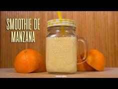 Smoothie de Manzana 🍏