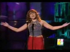 Charlotte Church - What Child Is This, Live (2000)