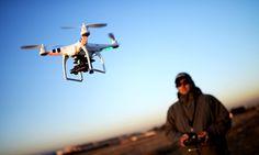 Yeni Başlayanlar İçin Drone Teknolojisi ve Drone Servisi | Drone Dünyası