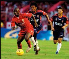 Pablo armero - América vs ind medellin - campeón 2008 Soccer, Gallery, Sports, South America, Hs Sports, Football, European Football, Excercise, Sport
