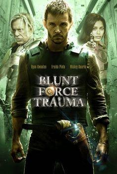 Watch Mickey Rourke, Freida Pinto & Ryan Kwanten in Blunt Force Trauma trailer