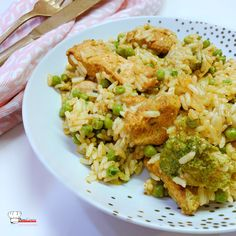 Vindaloo, Fried Rice, Grains, Food And Drink, Easy Meals, Diet, Ethnic Recipes, Desserts, Blog