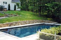 Great Falls, Va - 18x38 sport pool, with automatic cover