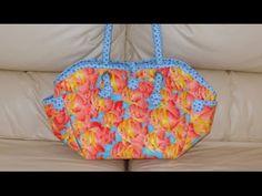 Vida com Arte | Bolsa Térmica por Renata Herculano - 16 de Junho de 2014 - YouTube