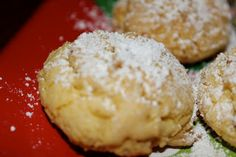 Simply Made...with Love: Pampered Chef- Powered Sunshine Cookies