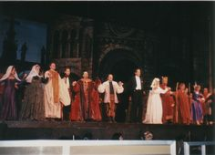 Auditions for the New Jersey Association of Verismo Opera Chorus will be held… Opera News, New Jersey, Product Launch, Singer, Singers