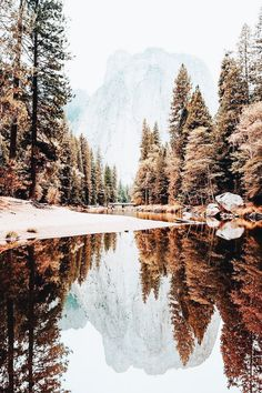 The 33 Most Beautiful Places In America Before You Die + Budget Travel Portofolio Fotografi Pemandangan Alam – Yosemite-Nationalpark
