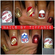 So Nails, Sassy Nails, Crazy Nails, How To Do Nails, Cute Nails, Pretty Nails, Hair And Nails, Mani Pedi, Nail Manicure