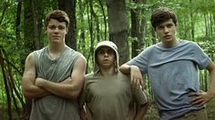 A CUP OF JO: The Kings of Summer movie — looks great