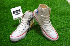 CNVRSE STOREJual Sepatu Converse Chuck Taylor All Star High Top · CT ALL  STAR WHITE HIGH TOP  c24fad7737