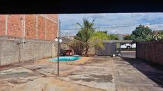 Izildo Aro - Corretor de Imóveis - CASA COM EDÍCULA, MONTE CARLO, MATÃO