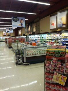 IGA Extra des Grives in Gatineau (Hull), QC