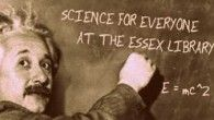 """Back by popular demand, the Essex Library's """"Science for Everyone"""" series features researchers and experts in diverse fields including physics, robotics, pandemics, puzzles, and more. Get smarter!  Please call the library at 860-767-1560 to reserve a spot at any or all of the lectures. We ask that you provide us with a telephone number so we can contact you with venue changes. Thank you!"""