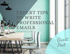 Expert Tips From a Pro Writer to Help You Write Professional Emails. Get these pro expert tips to help you write professional emails. #emailmarketing #newsletter #copywriting #blogging #seo #branding #guestblogging Copywriting, Email Marketing, Seo, Blogging, Writer, Branding, Tips, Home Decor, Homemade Home Decor