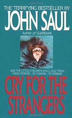 Image result for cry for the strangers saul