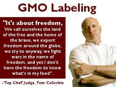 Craft Restaurants founder Tom Colicchio, known also for his work as the head judge on Bravo's hit competition show Top Chef, discusses what it means to be a food activist.