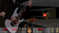 DOOM 2 - In The Dark [Cover By DAR] - Map06 Map12 Map24