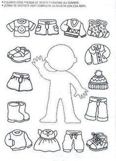 Actividades para niños para imprimir Unir puntos aprender
