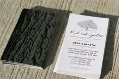 Black foil stamp on 92 lb. ionized charcoal Curious Metallics Cover duplexed to letterpressed 110 lb. Strathmore Writing Bristol Cover. Printed by Anstey Book Binding.