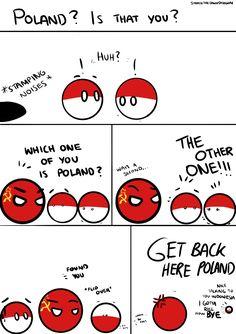 Poland..?