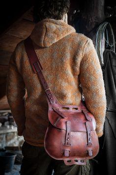 Shoulder bag #061 on Behance