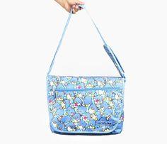 5976265099 Tuxedosam Messenger Bag  Busy Day