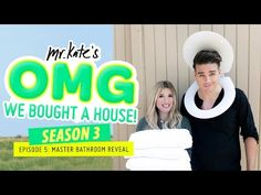 Join me, Mr. Kate, as I take you on a journey through life, style, interior design, and DIY!