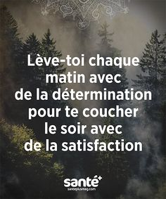 Citations, vie, amour, couple, amitié, bonheur, paix Quotes Francais, Message Positif, Positive Attitude, Note To Self, Motivation, Affirmations, Meant To Be, Encouragement, Positivity