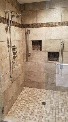 Amazing DIY Bathroom Ideas, Bathroom Decor, Bathroom Remodel and Bathroom Projects to assist inspire your master bathroom dreams and goals. Bathroom Tile Designs, Bathroom Design Small, Bathroom Layout, Bathroom Interior Design, Bathroom Ideas, Bathroom Furniture, Bathroom Inspiration, Bathroom Paint Colors, Bathroom Plants