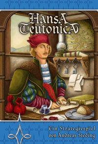 CoolStuffInc.com Deal of the Day - Hansa Teutonica - 50% Off!