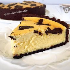 Russian Cake (You'll Love It) With Video - Delicious Recipes - Cheesecake Recipes Russian Cakes, Delicious Desserts, Yummy Food, Yummy Recipes, Best Cheese, Diy Cake, Turkish Recipes, Desert Recipes, Cheesecake Recipes