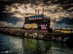 Submarine Times Square, Travel, Viajes, Traveling, Tourism, Outdoor Travel