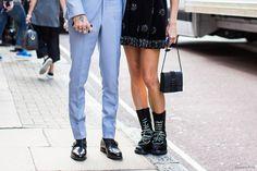 Christopher Kane #streetstyle #style #fashion