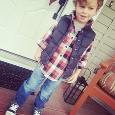 toddler style, toddler fashion, mad for plaid, crewcuts, gapkids, pediped
